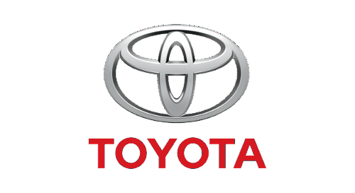 Geam lateral TOYOTA